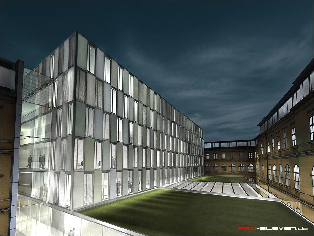 Architekten In Dresden projekte architektur gericht dresden pro eleven münchen